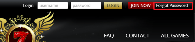 7Red casino login 2