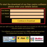 Captain Cooks casino login 2