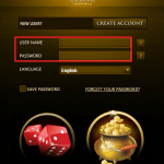 Mega casino login 2