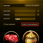 Mega casino login 3