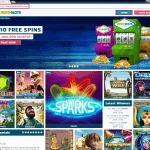 Prime Slots login