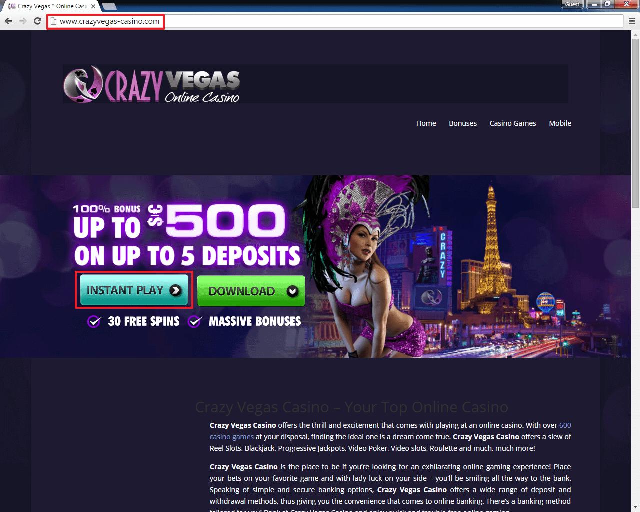 Free Online Slots Tutorial & Bonuses