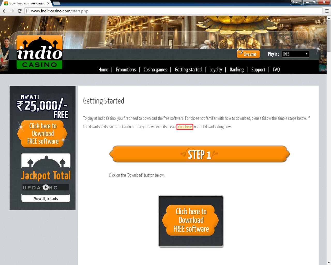 online casino gambling site european roulette online