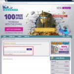 Karamba casino login 5