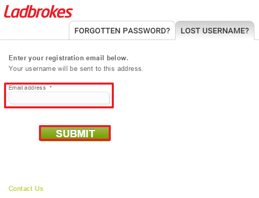 ladbrokes online betting login