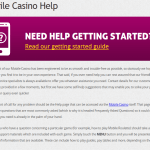 Lottery casino login 2