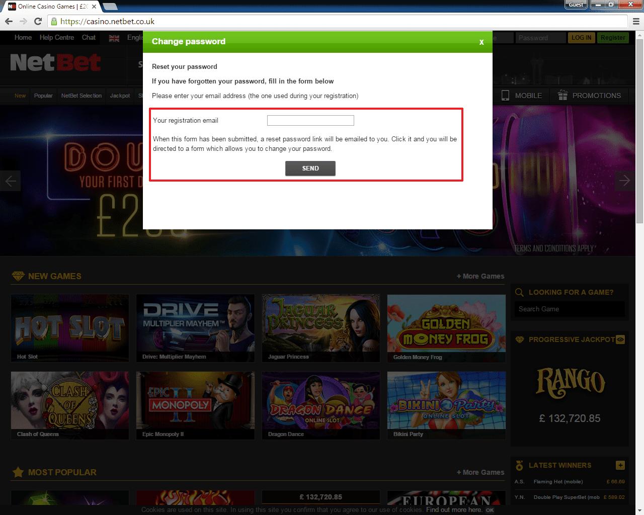 Free online blackjack no sign up